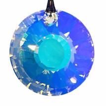 Swarovski 33mm Crystal Sun Pendant image 1