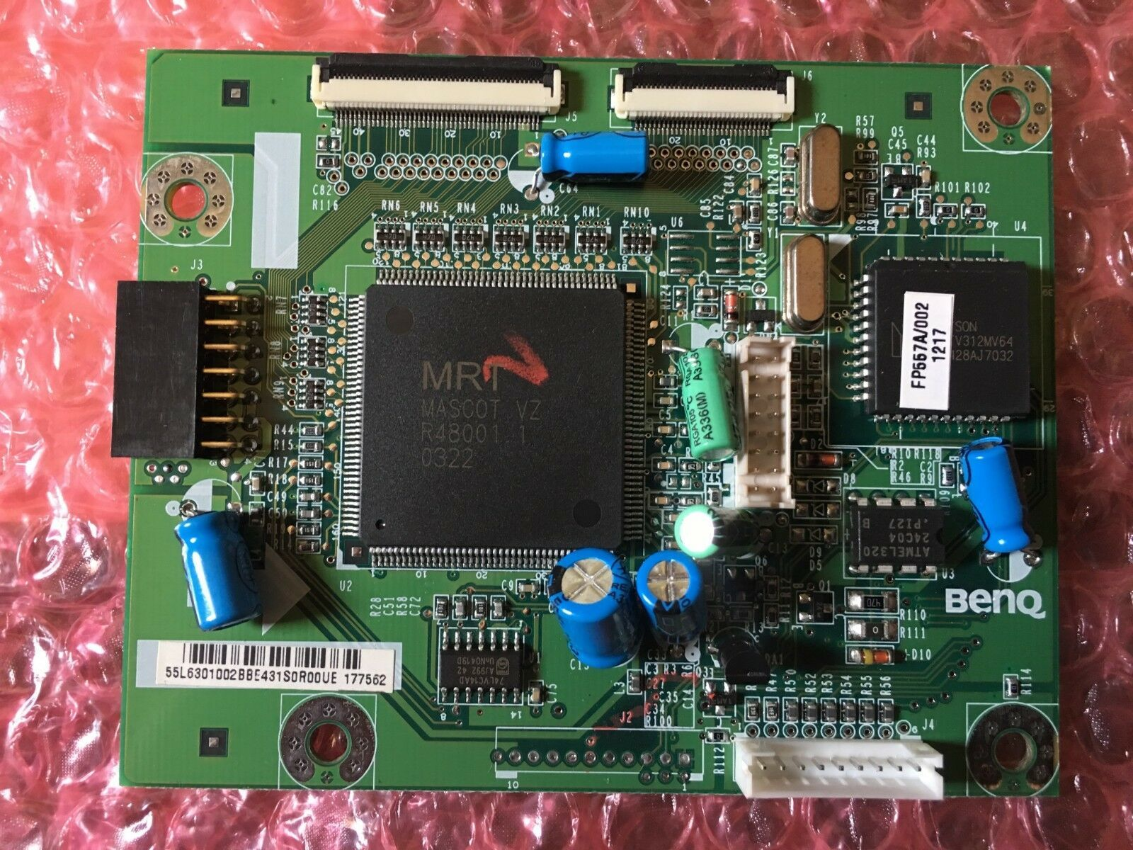 Primary image for BENQ POWER SUPPLY BOARD 177562, FREE SHIPPING