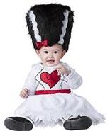 Incharacter Mini Monster Bride Frankenstein Infant Baby Halloween Costum... - $57.50