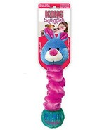 KONG Squiggles Small Dog Toy (Colors Vary) - £8.65 GBP