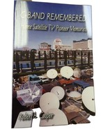 C-BAND REMEMBERED, 197 page paperback book - $3.00