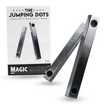 Jumping Dots - Make The Magic Gems Vanish, Appear, Jump and Change Colors! - $19.79