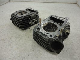 99-04 Suzuki VS800 Intruder 800 Cylinder Head Valve Set Front Rear - $229.95