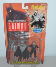 1993 Batman Mask Of Phantasm Figure In The Package - $19.99