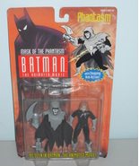 1993 Batman Mask Of Phantasm Figure In The Package - $19.99