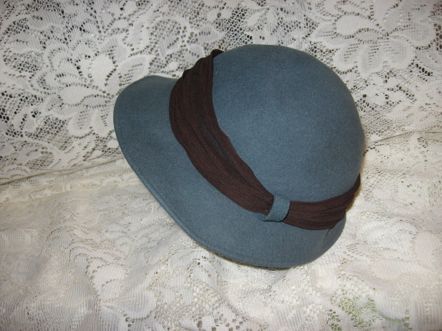 Ladies hat 001