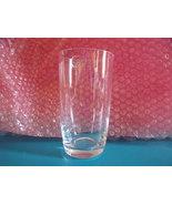 Celebrity Brand Lead Crystal Iced Tea/Highball/Water Glasses NIB (8) - $90.00