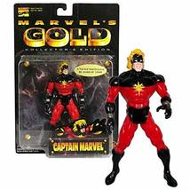 Marvel Comic Year 1997 Marvel's Gold A Troll and Toad Exclusive Series 5... - $34.99
