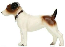 Hagen Renaker Dog Jack Russell Terrier Ceramic Figurine image 5