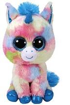 Ty Blitz Unicorn Beanie Boo 15cm - $7.16