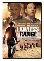 Lawless Range DVD