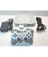 PS One Playstation 1 Console Modded Official AV AC Adapter Controller Me... - $69.99
