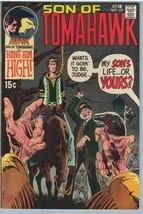 Tomahawk 131 Dec 1970 VF+ (8.5) - $25.43