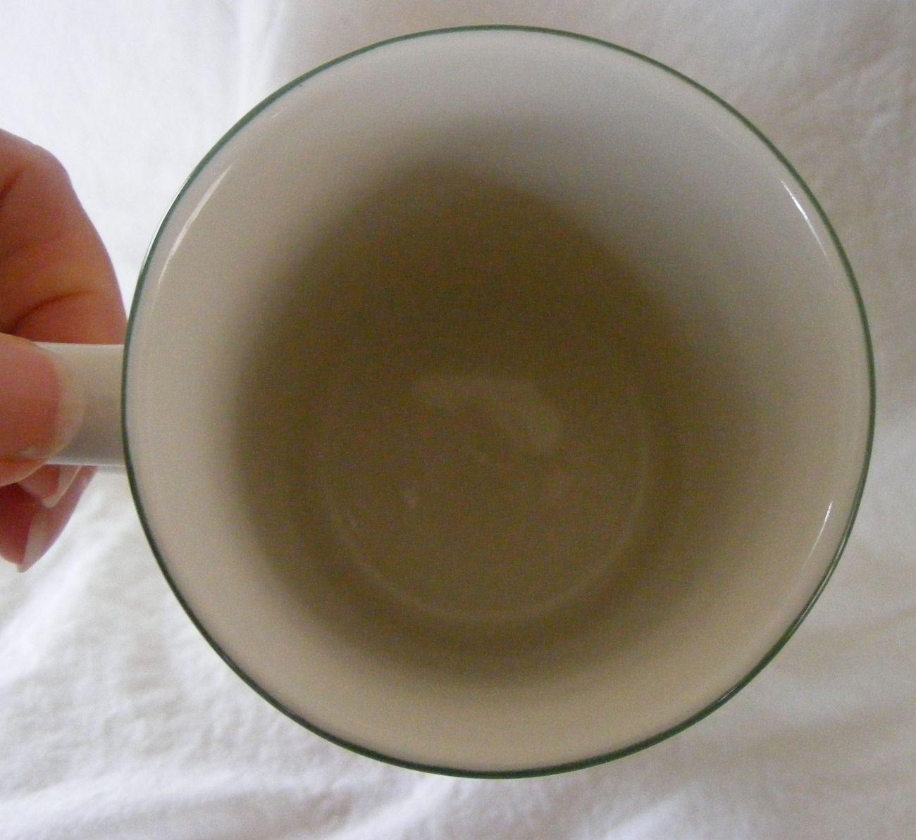 Mikasa Rejoice Christmas angels mug