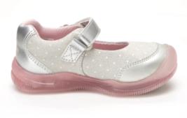 Surprize Falcata Rite Sabbia Bambine Lavabili Luminoso Argento/Rosa Sneakers image 2