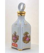 Giffard Creme de Menthe 1960 Lantern Porcelain Decanter - $10.00