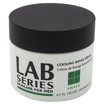 LAB SERIES Cooling Shave Cream, 6.7 Fluid Ounce - $32.92