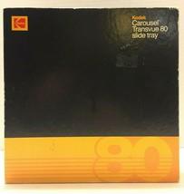 Kodak Carousel Transvue 80 slide tray - $9.99