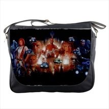messenger bag the 5th element fifth fantasy leeloo milla willis memorabilia - $39.79