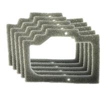 5x HQRP Foam Gasket Air Filter for Homelite UT-10598 UT-10672 UT-10604 UT-10604A - $4.95