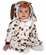 Baby Plush Puppy Halloween Costume Size 6-12 Months - $20.00