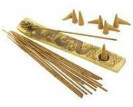 Imperial  Dragon Incense Burner - $9.75