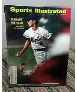Sports Illustrated September 1970 Harrelson Mets Don Shula Dolphins FAIR - $4.94