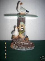 Seagull Base  Mini SeaGull Table - $19.95