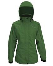 XL 16-18 Viking Women's Creekside Waterproof Rain Jacket Windproof Breathable