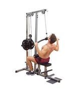 Body Solid - Pro Lat Machine - $571.50