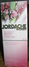 Jordache's Version Of Beautiful, 3.0 Fl Oz Eau De Parfum Spray New In Box - $7.99