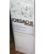 JORDACHE'S VERSION OF WHITE DIAMONDS, 3.0 FL OZ EAU DE PARFUM SPRAY NEW - $7.99