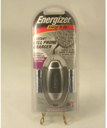 Energizer Energi To Go Instant Cell Phone Charger - $17.50