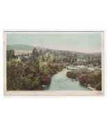 Twin Mountain House Ammonoosuc River White Mountains New Hampshire postcard - $5.94