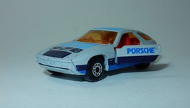 Matchbox 1979 Supergast Porsche 928 Diecast Car - $4.99