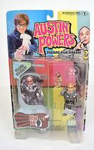 Austin Powers Series 2 Moon Mission Mini Me Film Figures NIB  - $22.65
