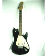 First Act Electric Guitar - 1EC09 includes strap & Cover - $94.99