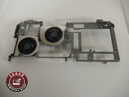 HP ZV5000 ZX5000 Genuine Dual Cooling Fans and Frame 355906-001 AMHR60NF000 - $16.03