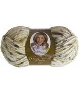 Premier Yarns Deborah Norville Serenity Chunky DN500-01 Almond (3 Ounce;... - $8.90