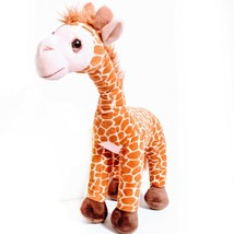 "Toys R Us Geoffrey the Giraffe Plush Animal 21"" Tall - $21.24"