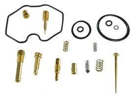 Carburetor Repair Kit 2006-2014 Honda Recon 250 TE TM Carb Rebuild - $19.30