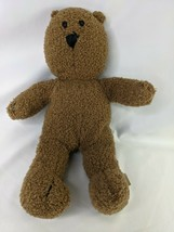 "Baby Gap Brown Bear Plush 14"" Stuffed Animal Toy Stuffed Animal Toy #2 - $14.95"