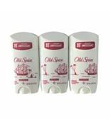 3 Pack Old Spice 80th Anniversary Clean & Crisp Antiperspirant Deodorant... - $38.60