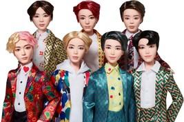 "BTS - 11"" Idol Doll - Styles May Vary - $35.51"