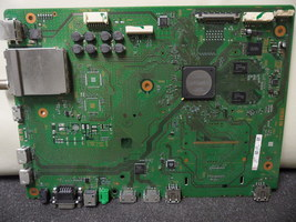 Sony A-1822-785-A Main Board For KDL-60NX720 - $127.00