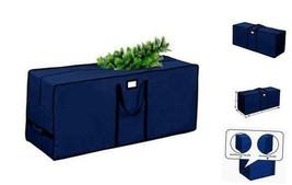 "Christmas Tree Storage Bag,assembled Holiday Tree,Waterproof 30""x15""x20""... - $21.33"