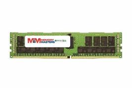 MemoryMasters Supermicro MEM-DR416L-HL01-ER21 16GB (1x16GB) DDR4 2133 (PC4 17000 - $89.09