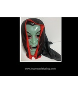Vampire Face Mask Halloween Cosplay One Size - $6.99