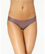 NWT Hula Honey Swimsuit Bikini Bottom Size XS Metallic Hipster - $12.59