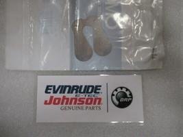 R76 Genuine OMC Evinrude Johnson 318922 Leaf Valve OEM New Factory Boat Parts - $18.52